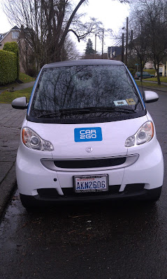 Car To Go Seattle >> Car2go Is In Seattle