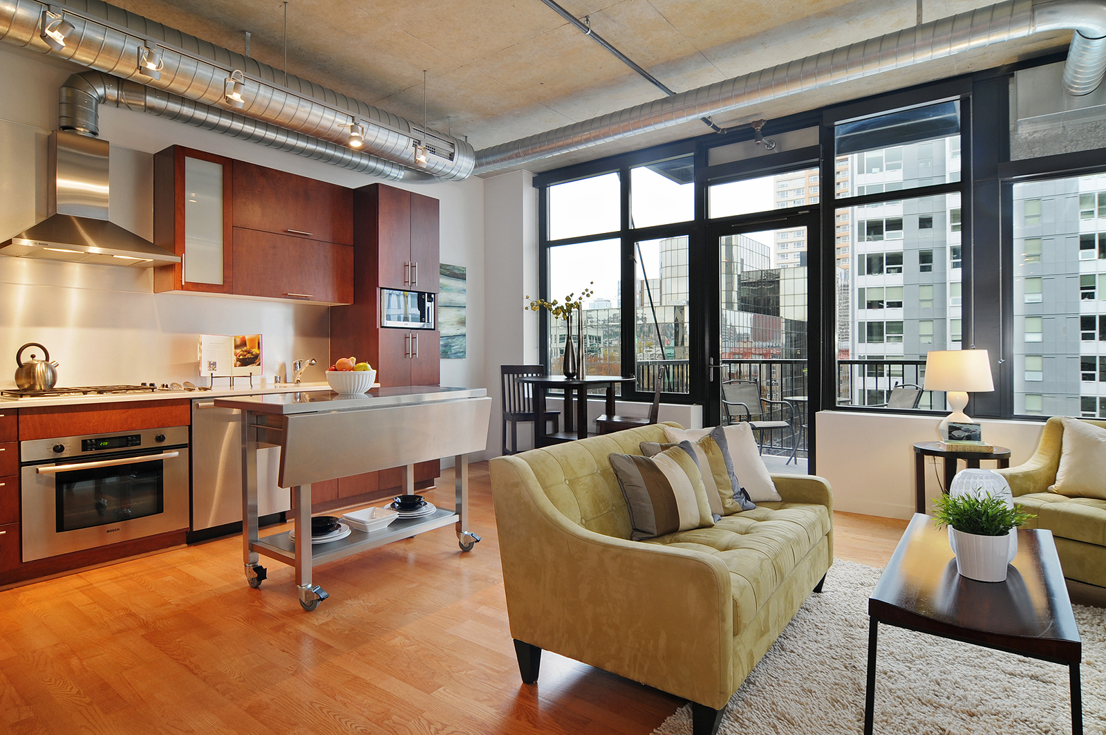 timing the market to get the most out of belltown condo
